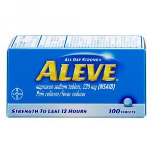 Aleve Tablets