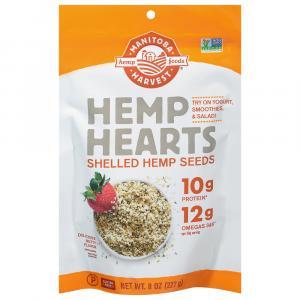 Manitoba Harvest Natural Hemp Hearts