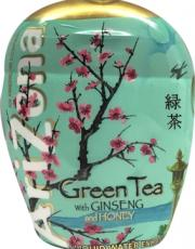 Arizona Green Tea with Ginseng & Honey Liquid Water Enhancer
