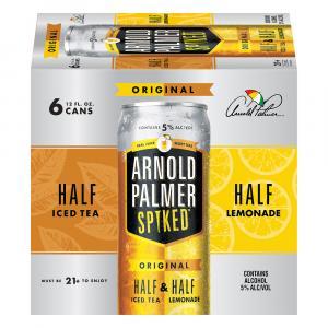 Arnold Palmer Spiked Half & Half Original