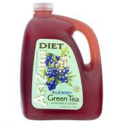 Arizona No Carb Blueberry Green Tea