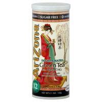 Arizona Lite Decaf Green Tea Mix