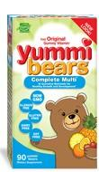 Hero Nutritional Yummi Bears Multivitamin