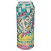Arizona Lemon Iced Tea