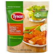Tyson Grilled and Ready Buffalo Chicken Bites