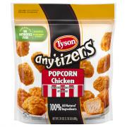 Tyson Any'tizers Popcorn Chicken