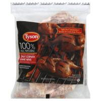 Tyson Split Cornish Hens
