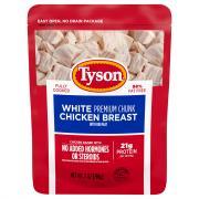 Tyson Chicken Pouch