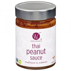 Watcharee's Thai Peanut Sauce