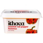 Ithaca Roasted Red Pepper Hummus
