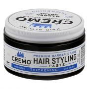 Cremo Hair Styling Thickening Paste
