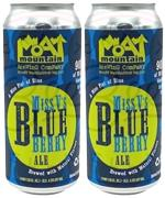 Moat Mountain Blueberry