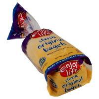 Enjoy Life Foods Original Bagels