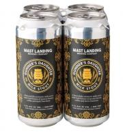 Mast Landing Gunner's Daughter Milk Stout