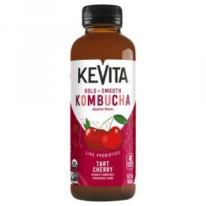 Kevita Organic Master Brew Tart Cherry Kombucha
