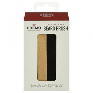 Cremo Beard Brush