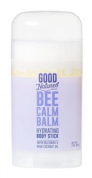 Good Natured Bee Calm Balm Hydrating Body Stick