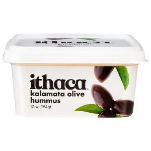 Ithaca Kalamata Olive Hummus