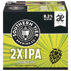 Southern Tier 2XIPA Double IPA