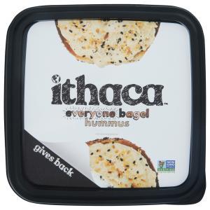 Ithaca Everyone Bagel Hummus