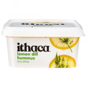 Ithaca Lemon Dill Hummus