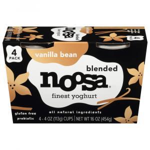 Noosa Vanilla Bean Finest Yoghurt