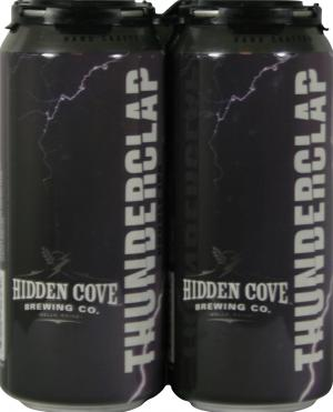 Hidden Cove Thunderclap