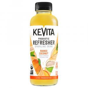 Kevita Sparkling Probiotic Drink Mango Coconut