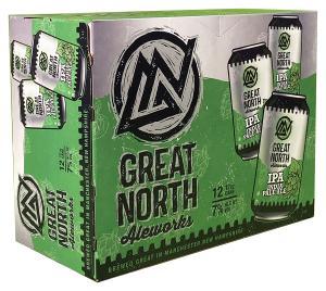 Great North Aleworks IPA