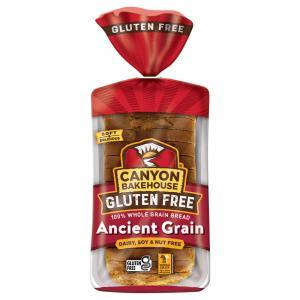 Canyon Bakehouse Gluten Free Ancient Grain Bread