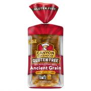Canyon Bakehouse Gluten Free Ancient Grain Bread
