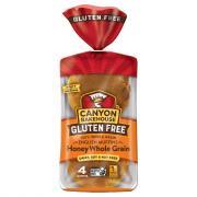 Canyon Bakehouse Gluten Free English Muffin