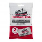 Fisherman's Friends Organic Xtra Strength 40 Count
