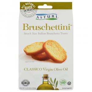 Asturi Bruchettini Classico Virgin Olive Oil