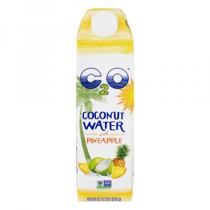 C2O Pure Coconut Water with Pineapple Juice