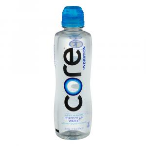 Core Enhanced Water With Sport Cap