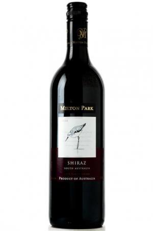 Thorn-Clarke Milton Parks Shiraz