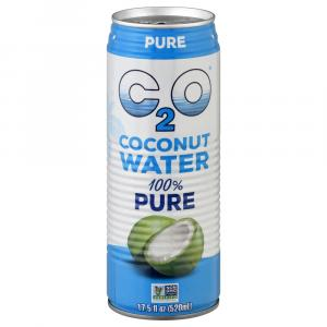 C2O Pure Coconut Water