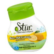 Stur Lovely Lemonade Liquid Water Enhancer