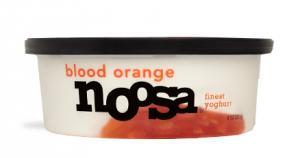 Noosa Blood Orange Finest Yoghurt