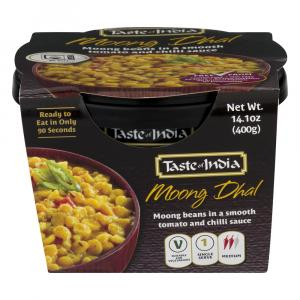 Taste Of India Moong Dhal