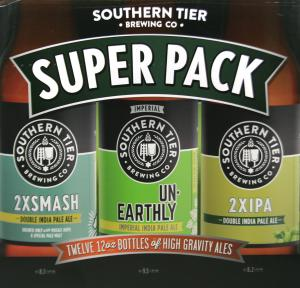Southern Tier Superpack Session Ales