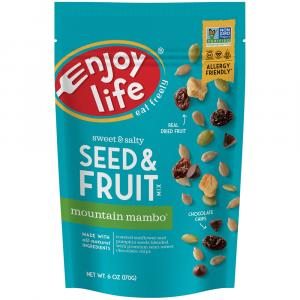 Enjoy Life Foods Not Nuts Trail Mix