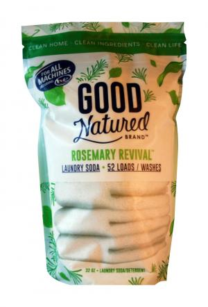 Good Natured Rosemary Rival Laundry Soda