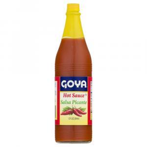 Goya Red Hot Sauce