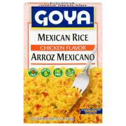 Goya Mexican Rice Mix