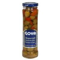 Goya Capers & Olives