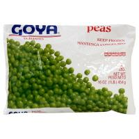 Goya Frozen Peas