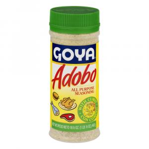 Goya Adobo with Cummin