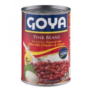 Goya Pink Beans